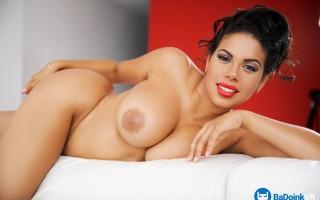 have it maid with Kesha Ortega