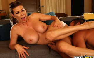 Alexis Fawx Loves To Fuck