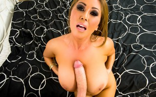 Danny D has been fucking his best friend's stepmom (buxom babe Kianna Dior) for months now, and the poor sucker has no idea. One day the two almost get caught in the act, but luckily, Danny manages to jump out of the window and preserve their secret. Kian