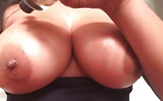 super oily tiity MILFY
