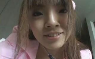 Beautiful busty asian Hitomi Tanaka giant tits