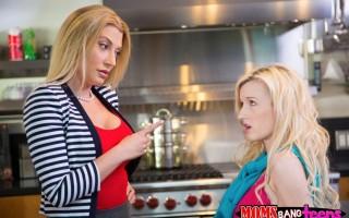 12 pics and 1 movie of Skylargreen from Moms Bang Teens
